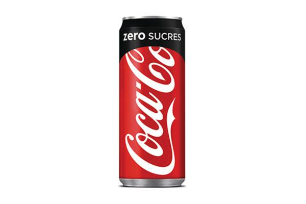 Coca-cola-zéro