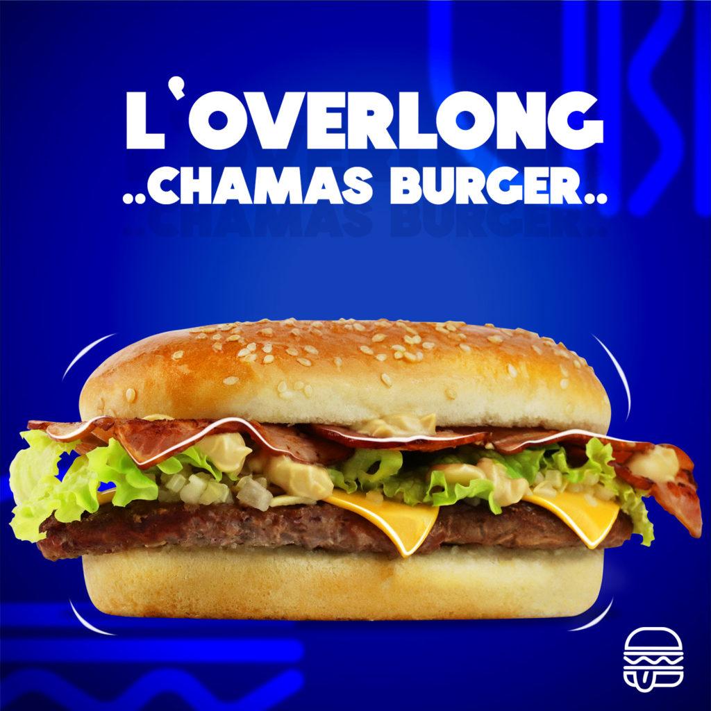 L'overlong