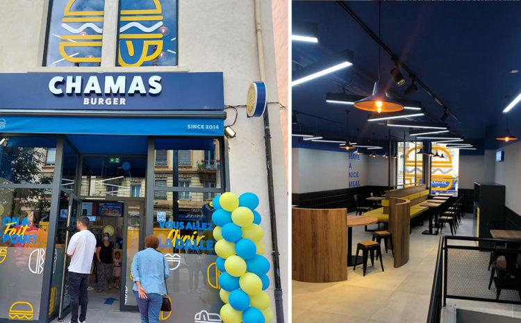 Villeurbanne, une ouverture réussie pour le 4e restaurant de l'enseigne