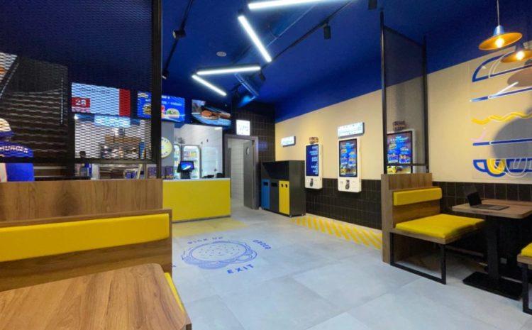 Le nouvel hotspot des burgers débarque à Lyon